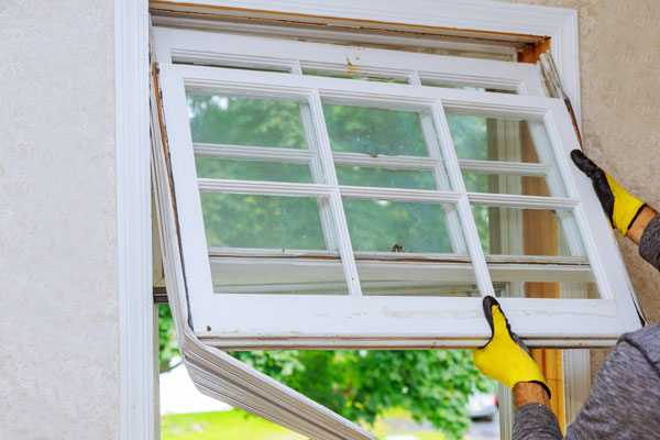Full Window Replacement Service Earlsfield South West London