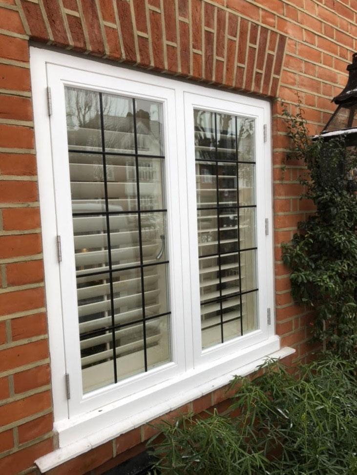 Casement Sash Windows Earlsfield Wimbledon